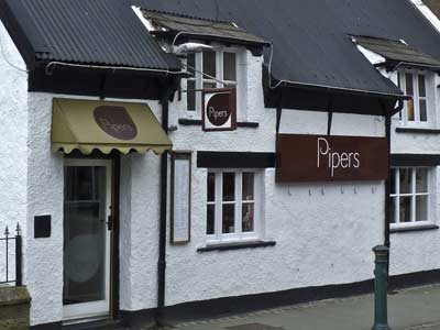 Piper's of Garstang